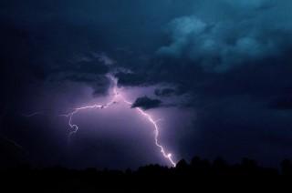 Ураган в Дебесах