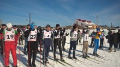 23 марта 2019 г. на лыжной базе Буринские горы состоятся п