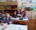 На базе МБОУ СОШ № 2 24 апреля состоялся информационно-метод