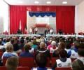 16 марта в п. Ува прошел 3-й республиканский зимний фестивал