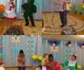 21 июня 2018 года на базе детского сада «Теремок» ярко и кра