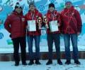 В Заинске завершился чемпионат России по лыжным гонкам. В со
