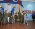 #Юность_bz #МолодёжьБалезино #впквоин  Военно-паториотически