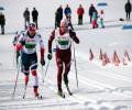 ВНИМАНИЕ!!!Сегодня на Кубке мира по лыжным гонкам в Дре