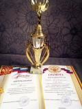 Вот и прошли 35-е традиционные районные соревнования Малая