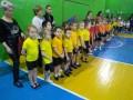 В МСК проходит спартакиада ГТО среди детских садов.