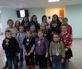 4 ноября на площадке Рдк Дружба прошла конкурсно-игровая п