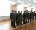 Прямо сейчас начинается военно-спортивная спартакиада, посвя