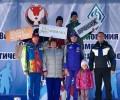 Поздравляем Трефилова Егора с 1 местом в Кубке Удмуртии по л