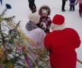 4 января на лыжной базе Буринские горы прошли традиционные с