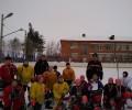 Соревнования по хоккею Золотая шайба 2004-2005 г.р. 1