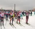 Результаты лыжных соревнований Закрытие зимнего сезона #Сп