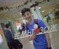 #ВолонтёрыБалезино #МолодёжьБалезино #РадиЖизни #МыЗаЗОЖ #Са