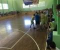 Завершился полуфинал по баскетболу. В упорной борьбе уступил
