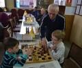 Приглашаем всех любителей шахмат на занятия в Дом спорта -