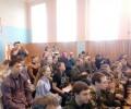 Участников Казачьей этнографической экспедиции (которая пр