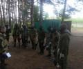 11 июня прошли Республиканские соревнования по военно-прикла
