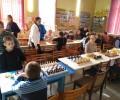 6 октября в МСК состоялись районные соревнования по шахматам