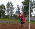 Приглашаем всех любителей волейбола принять участие в соревн