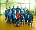 Поздравляем мужскую команду Балезинского района с волевой по