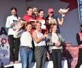 Поздравляем Корепанову Наталью с 3 местом на соревнованиях