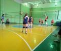 Кубок по волейболу среди женских команд - 1 тур.