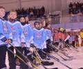 Сегодня в ЛД Ижсталь завершился турнир по хоккею Кубок Ка
