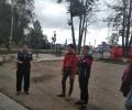 🏙️☀️🎲26 июля в поселке Балезино ознаменовался проведением кв