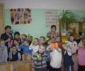 #Балезино #Юность_bz # В рамках акции Эстафета добрых