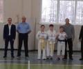 23 декабря состоялось Открытое Первенство г.Глазова по карат