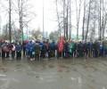 7 ноября в с.Ягул , Завьяловского района прошла республиканс