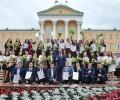 1 июля в резиденции Главы Удмуртии прошёл торжественный прие