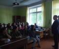 С 29 июня по 3 июля на базе МБОУ «Пыбьинская СОШ прошел тури