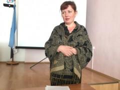 Сегодня состоялся семинар для работодателей, ведущих работу