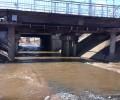 затопленный путепровод в Балезино