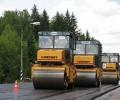 На Ремонт дорог в Балезино выделено 8 миллионов