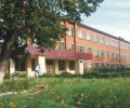 Школа №1 Балезино