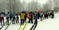 Сегодня, 9 февраля, в д.Эркешево прошли 50-е традиционные лы