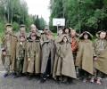 🌲С 8 августа по 17 августа на базе Молодежного лагеря Елочк
