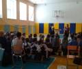 13 марта 2019 года на базе МБОУ «Балезинская средняя школа №
