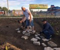 Депутаты Совета депутатов МО Балезинское и Глава МО Балез