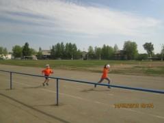 Малыши открывают спорт. Девятый сезон в балезинском рай
