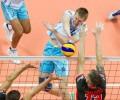 Открытый Кубок Балезинского района по волейболу подходит к р