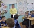 Специалисты молодежного центра Юность приняли участие в Дн
