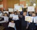 Конкурс рисунков, приуроченный к Международному дню Семьи, б