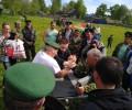 26 мая в с.Балезино прошла Спартакиада в рамках празднования