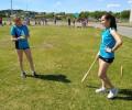 В с. Дебесы проходят отборочные соревнования по лапте на 28-