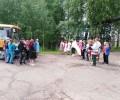 📢С 1.07.2019 по 2.07.2019 на базе МБОУ Пыбьинская средняя ш