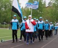 15 мая в Сарапуле прошла 10-я республиканская Спартакиада ин