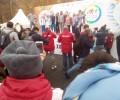 6 октября в г.Ижевске прошел Всероссийский день ходьбы. Подд